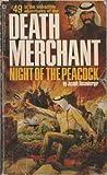 Night of the Peacock, Joseph Rosenberger, 0523416458