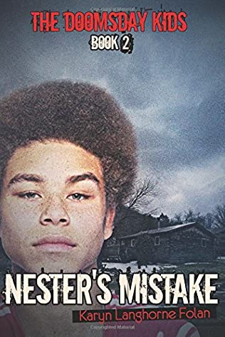 book cover of Nester\'s Mistake