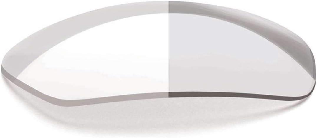 Smith Optics テンポマックスサングラス 交換用レンズ フォトクロミッククリア グレー色 421062LEN003Q