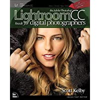 The Adobe Photoshop Lightroom CC Book for Digital