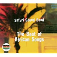 Best of African Songs