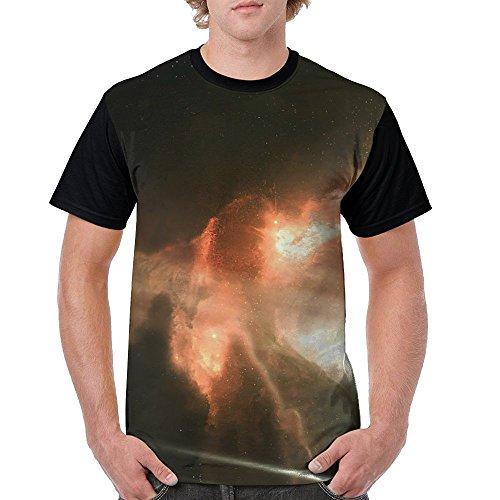 New Style Sport T Shirt For Men - Premium Moisture-Wicking Cool Light-Weight Short-Sleeve - New Boyfriend Selena And