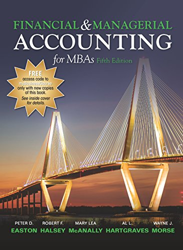 financial and managerial accounting Definition of management accounting: the process of preparing management reports and accounts that provide accurate and timely unlike financial accounting.