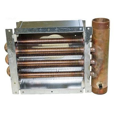 Hayward IDXHXA1101 Heat Exchanger Assembly for H-Series Heater (Exchanger Assembly Heat)