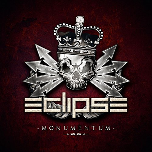 Eclipse - Monumentum (2017) [FLAC] Download