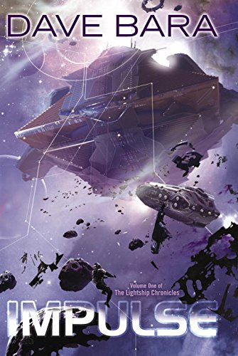 Image of Impulse (Lightship Chronicles)
