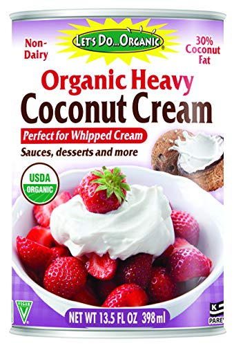 Let's Do Organic Heavy