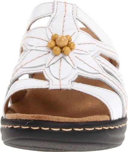 Lexi Clarks White Lexi Clarks Clarks Lexi Sandal Myrtle Myrtle Myrtle White Sandal Xrr68wq