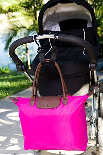 Nova Harley Lujo Cambio Bolsa (Barcelona), color rosa