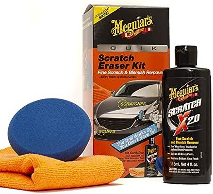 scratch eraser kit