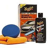 Best Car Scratch Removers - Meguiar's G190200 Quik Scratch Eraser Kit Review