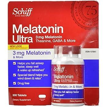 Nature S Truth Melatonin Review