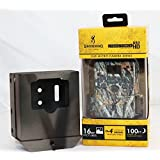 Browning STRIKE FORCE HD 850 Trail Game Camera BTC5HD850 and Security Box
