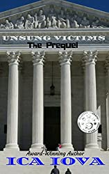 Unsung Victims (Resiliency Book 1)