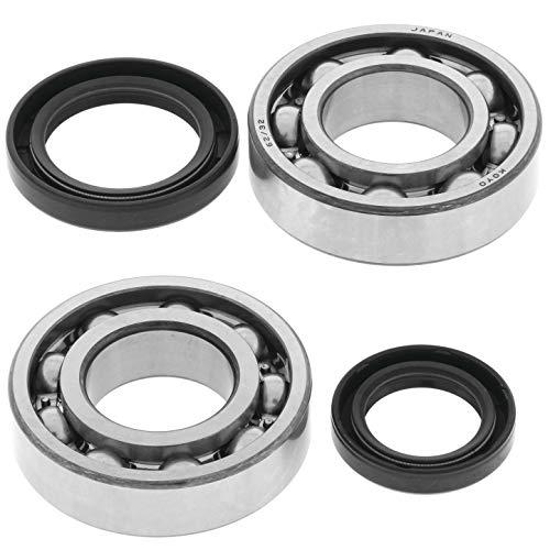 Qboss Crankshaft Bearing - Quadboss Lt250r 85-92 Qboss Crankshaft Bearing Kit 24-1037 New