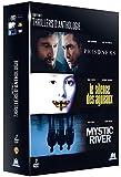 Coffret thrillers d'anthologie : Prisoners + Mystic River + Le silence des agneaux [??dition Limit??e]