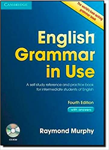 English grammar in use with answers and cd rom a self study english grammar in use with answers and cd rom a self study reference and practice book for intermediate learners of english amazon raymond murphy fandeluxe Choice Image