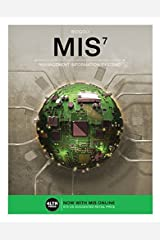 MIS (with MIS Online, 1 term (6 months) Printed Access Card) (New, Engaging Titles from 4LTR Press) Paperback