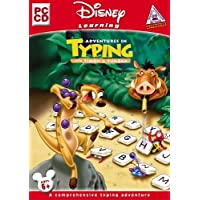 Education: Typing with Timon and Pumba (PC)