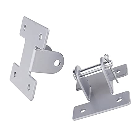 Mounting Bracket for Heavy-Duty Linear Actuators Stainless Steel #2