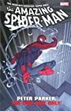 img - for Amazing Spider-Man: Peter Parker: The One and Only by Clay McLeod Chapman, Jen Van Meter, Joe Casey (2014) Paperback book / textbook / text book