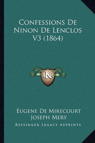 Ninon De Lenclos [Pdf/ePub] eBook