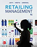 img - for Retailing Management with Connect Access Card book / textbook / text book