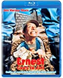 Ernest Goes to Jail [Blu-ray]