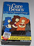 The Care Bears in the Land Without Feelings [VHS]