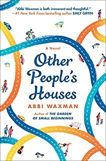 Book Cover: Other People's Houses