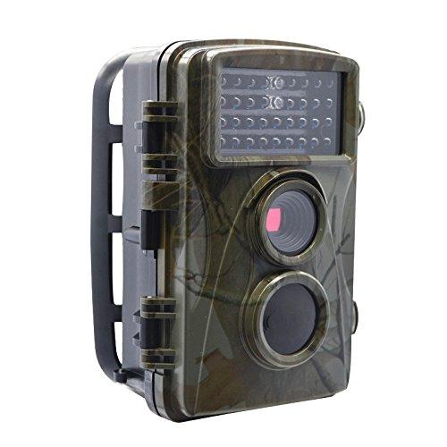 GordVE Hunting Camera Detection Waterproof