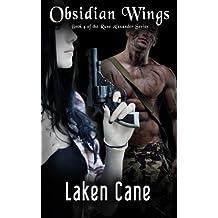 Obsidian Wings (Rune Alexander Book 4)