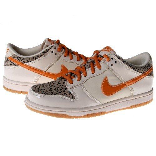 Nike Air Huarache Run Premium Man Gymnastiksko (181) Naturligt / Morot-naturligt-gum Ljusbrun