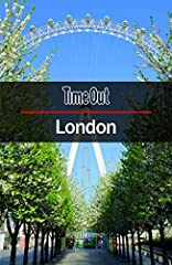 Time Out's flagship guidebook to the UK's capital city, the 25th edition of the London City Guide, is the perfect companion for a visit to this historic and vibrant metropolis.With the help of local journalists and experts, the Time Out Londo...