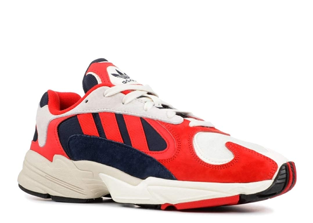 Adidas Yung-1, Chaussures de Fitness Homme