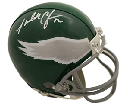 44db6ad873e Image Unavailable. Image not available for. Color: Randall Cunningham Signed  ...