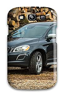 Miri Rogoff's Shop Design High Quality Volvo Xc60 34 Cover Case With Excellent Style For Galaxy S3 1786213K40264467