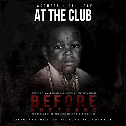Jacquees - At the club
