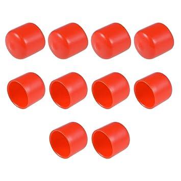 Tapas para tubos de rosca Sourcingmap