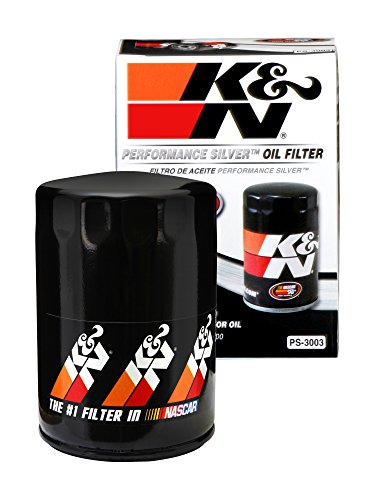 K&N PS-3003 Pro Series Oil Filter