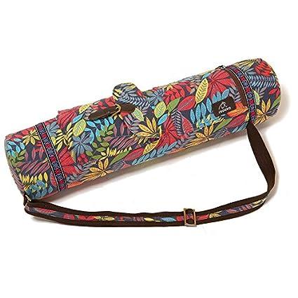 Bolsa para colchonetas de Yoga Bolsa de Transporte para ...
