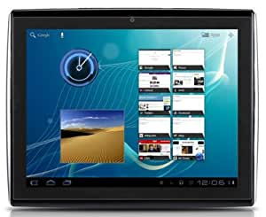 Le Pan II 9.7-Inch Multi-Touch Google Android Ice Cream Sandwich 4.0.4 OS
