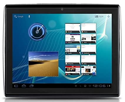 amazon com le pan ii 9 7 8 gb tablet with android 4 0 4 ice cream rh amazon com Bluetooth Headset Laptop Computer