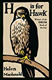 「H is for Hawk」販売ページヘ