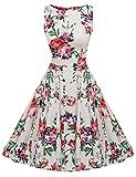 Acevog Peplum Dresses Review and Comparison