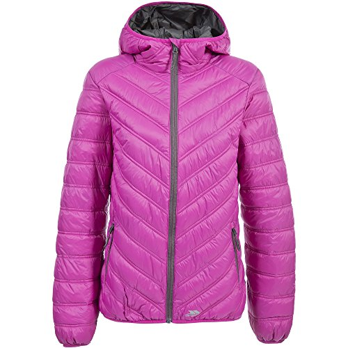 Release Champagne Trespass Lightweight Ladies Padded Womens Jacket qxEFPCF8w