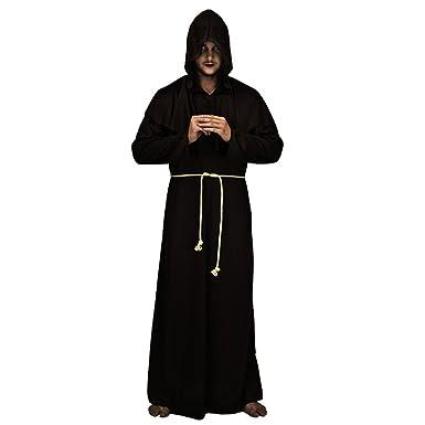 1ffbcaef53b43 Amazon.com: Zhhlinyuan [halloween costumes men] Masquerade/Cosplay ...