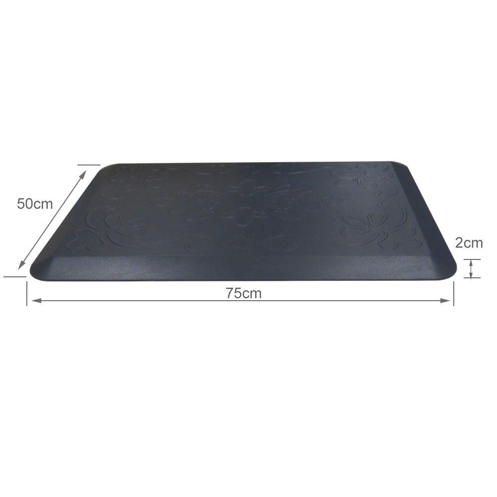 Amazon.de: Premium Anti-Fatigue Fußmatte, Komfort Küche & Salon ...