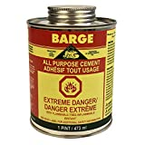 Barge Original All-Purpose Toluene Cement by