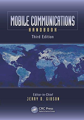 Mobile Communications Handbook (Electrical Engineering Handbook)